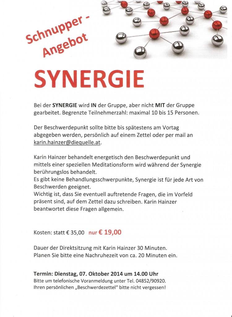 Synergie_Schnupperangebot